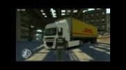 Gta 4 Truck Mod Daf Cf