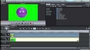 Как се прави Chroma key с Magix Video Deluxe 2013