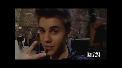 Justin Bieber - Funny Moments