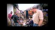 Top Gear- Africa special - Изтрити сцени 2 част