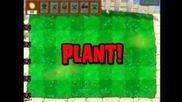 Plants vs Zombies Ep 3 Crysis Пее -.-