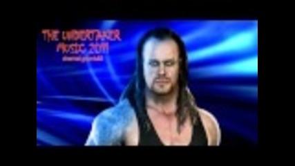 Wwe Undertaker Theme 2011 (ain't No Grave) tova e za rojdenniq ti den undertaker_7272