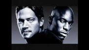 Fast and Furious 1-5 --5 Best Songs
