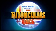 Total Drama Presents The Ridonculous Race | Episode 1 | Full Hd