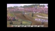 2011 Fim Motocross Rd9 - Mx2 - Grand Prix of Germany - Teutschental - Race 1