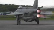 Всички летателни апарати от Студената война