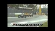 Формула 1 - Канада 12.06.2011г. Шумахер ги задминава по двама (като спрели)