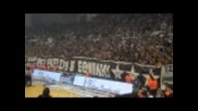 Paok-aris basket