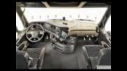 Mercedes Actros 1851 Mp4 2011