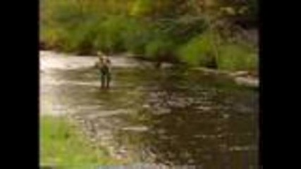 Fly Fishing Lessons - Part 26