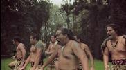 Шоу на Нака в Нова Зенландия