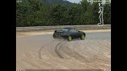 Live For Speed Rally Cross