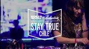 Andrea Paz Boiler Room & Ballantine's Stay True Chile Dj Set