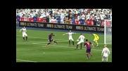 Fifa 15 - Sevilla vs Barcelona And Leo Messi Fantastic Goal