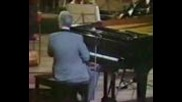 Victor Borge in Concert, Grand Hall Wembly (part 2 of 5)