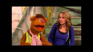 Bridgit Mendler - Dream House (feat. The Muppets)