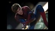 The Amazing Spider - man 3d - Official Trailer