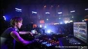 Richie Hawtin Fireworks @ Awakenings 08-04-2012 Gashouder Amsterdam