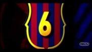 Фк Барселона Най-добрите 20 гола 2011-2012     Hd    
