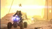 Defiance - Feature Spotlight: Dark Matter Arkfalls