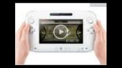 Nintendo Wii U - E3 2011: Announcement Trailer