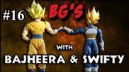 Swifty Battlegrounds - ep16 Bajheera & Kirax dps challenge (gameplay/commentary)