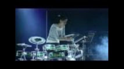 Didi Negron - Roland Td20 V-drums Contest 2010