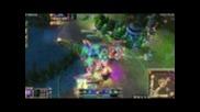 League of Legends - Brand Champion Spotlight
