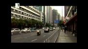 """""""в кадър"""" - 6 февруари 2012: Размисълът на Дракона"""
