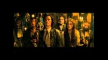 Карибски Пирати 2 Завръщането на Барбоса