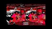 Crg Redboi, Justin Sizzill ,poppy D, Babi Boi ,mr. 808, Lady Dime, Mr. Sche, T.n.t - Dead Silence