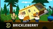 Brickleberry: Trailer park
