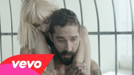Sia - Elastic Heart feat. Shia Labeouf & Maddie Ziegler ( Official Video )