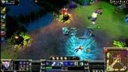 Войната тепърва започва - League of Legends [bg] Live Commentary