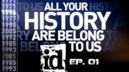 All your history belongs to us id Software Part 1 : Scrolling Around