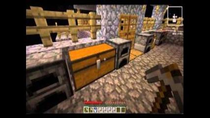 Minecraft skyblock Епизод 8