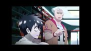 Amv - Blood Lad - Kill everyone