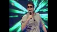 Music Idol 2 - Ivan Angelov