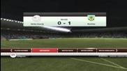Fifa 12 Manager Mode w/burnley Season 1 - Episode 4
