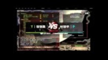 Jin Air Osl Fantasy vs Jangbi 1-set 2011-09-17 map: Pathfinder
