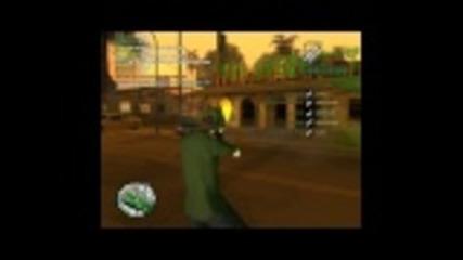 Gta Sa-mp 0.3c Deathmatch