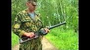 """""""снайперист"""" подготовка и маскировка"""