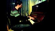 James Arthur - Impossible (stoynov666 piano)