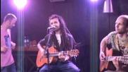Zafayah & Sensei (live @ Stroeja, 21 May 2012) - Mega Drive 2