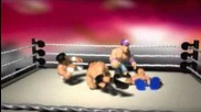 New Wwe Rumblers Comercial