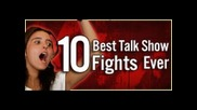 Топ 10 сбивания в Тв предавания