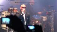 Pitbull : Bojangles / Go Girl