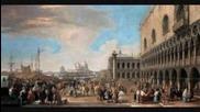Tartini - Violin Concerto in A major D96 - Mov. 1/3