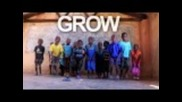 Meet the Kids of Matau Primary School in Zimbabwe