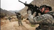 Hero Of War - Rise Against ( Dont Call Us Heros Tribute )